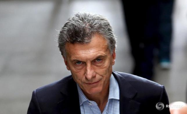 Ritorno al passato: l'Argentina, Macri ed il fantasma del neoliberismo
