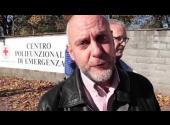 Milano, denunciate le condizioni del centro d'accoglienza di Bresso