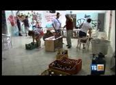 Salsa Netzanet tg3 Puglia