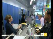 Verona: uffici postali chiusi per privatizzazione